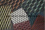 Расширенная алюминием сетка металла /Perforated сетки для декоративной