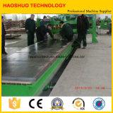12mm Steel Coil Staighten und Cut zu Length Line