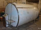 Lait chaud de réservoir de transport de lait de vente de la Chine avec le système de refroidissement (ACE-ZNLG-1002)