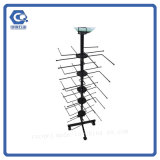 Wholesale Promotion Metal Wire Display Rack for Hanging Items