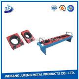 절단 도구를 위한 스테인리스 또는 알루미늄 각인 저장 내각