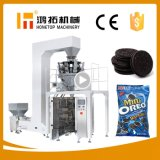 Machine d'emballage automatique pour biscuits