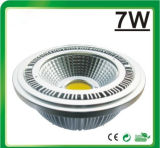 LED 12W Dimmable 옥수수 속 LED AR111 LED 빛