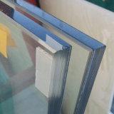 На заводе прямые продажи 10мм Ultra Clear закаленного стекла безопасности