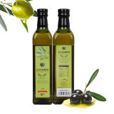 500ml Huile d'Olive Marasca bouteille en verre finition 31,5 mm