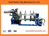 Machine manuelle de soudure par fusion de bout de la vis Sud40-200mz4