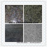 Chinese Natuursteen Graniet voor Slab, werkbladen en Tegels