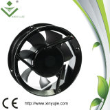 Beste Verkopende 172X172X51mm 12V 24V gelijkstroom Ventilator 17251 de KoelVentilator van de Hoge snelheid