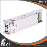 módulo 100BASE-EX 1310nm los 40km SMF del transmisor-receptor del 100M SFP con la función de DDM
