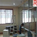 Les profils en aluminium/aluminium extrudé pour installer le bâtiment