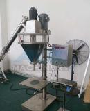Beutel-automatische Vakuumpuder-Verpackungsmaschine der Honig-Marmeladen-3side (ACE-BZJ-Y1)