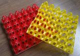 卵の皿のためのプラスチック注入型か型