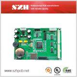 Feuersignal-System Fr4 2.4mm 2oz PCBA gedruckte Schaltkarte