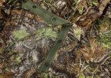 De militaire BosKostuums Cl34-0075 van de Kleding van de Mantel van de Camouflage van het Blad