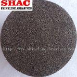 Le soufflage de sable F46 Brown a protégé par fusible l'oxyde d'aluminium d'alumine