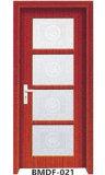 Vendendo a porta quente do MDF no tratamento de madeira da aparência de transferência