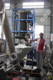 Machine de glace de 20 tonnes / jour avec Ice Packer