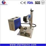 De uitgevoerde Laser die van de Ring van de V.S. 3D Machine met FDA merken