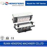 Extrusão do copo de Hygeian e linha plásticas da máquina de Thermoforming (IN-TF70T)