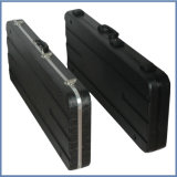 직업적인 기타주자를 위한 단단한 아BS 기타 상자