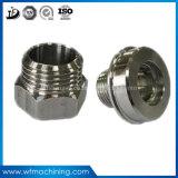 OEM Roestvrij staal/Kuiper/Brons/Aluminium die Delen voor Vervangstukken machinaal bewerken