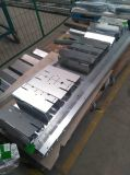 De Bouw die van het Roestvrij staal van de douane het Netwerk versterken van het Metaal van het Lassen van de Draad van de Dekking van de Flens Concreate (legering, aluminium)