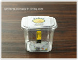 Custom Plastic PP Cookie / Pastelaria / candy / cake box (embalagem de embalagem)