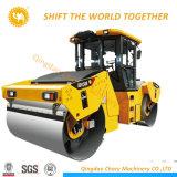 15 Rad-statische Straßen-Rolle 3y253j der Tonnen-drei