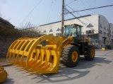 5000kg積載量のISOの強い車輪のローダー(HQ956)