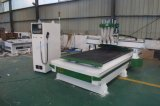 木工業の切断CNC機械