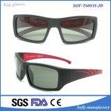Поляризовыванные солнечные очки малышей спорта малышей новые модные горячие продавая