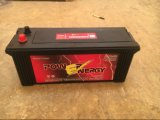 batterie de voiture acide de Freelead de la maintenance 12V120ah