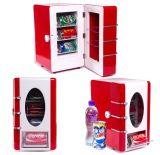 Elektronische Getränkekühlvorrichtung DC12V, mit Wechselstrom-Adapter (100-240V) für trinkende Ausstellung