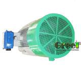 500kw 400rpm 낮은 Rpm 3 단계 AC 무브러시 발전기, 영구 자석 발전기, 고능률 다이너모, 자석 Aerogenerator