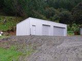 Casa prefabricada de la granja del metal del almacenaje (KXD-SSB1150)