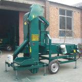 Maquinaria de limpeza de grão da máquina da limpeza de grão