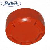 높은 정밀도는 주조에서 주조 알루미늄 덮개 또는 상자를 정지한다