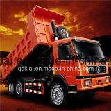 2017 10 caminhão de descarga brandnew das rodas 30ton Dayun