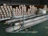 Wijze van Verschillende Types van de Staaf van het Verbindingsstuk van het Aluminium voor het Isoleren van Glas