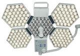FDAが付いているOt二重ヘッドリモート・コントロールShadowlessランプ