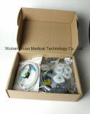 Monitor paciente de 8.4 parámetros multi de la pulgada con la impresora (Un-8000L)