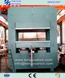 type de bâti 150tons presse de vulcanisation en caoutchouc