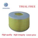 La sustitución del filtro de aire para la venta 17801-17010 17801-17020