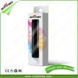 La alta calidad 300mAh S3 de Ocitytimes precalentamiento la batería del E-Cigarrillo