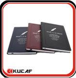 Elastic Band를 가진 재생된 Paper Notebook Agenda Notebook