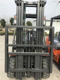 Carretilla elevadora del diesel del equipo de manipulación de materiales 3t