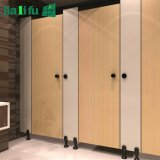 Jialifuのコンパクトなフェノールのボードの洗面所の区分システム