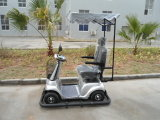 800 watt Elderly e Disabled 4 Wheels Electric Mobility Scooter (DL24800-3)