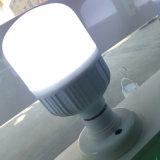 T la forme d'aluminium de haute puissance lampe d'éclairage LED avec 10000 Durée de vie heures
