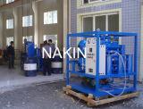 Planta centrífuga de la deshidratación del petróleo del sistema de la recuperación del petróleo del transformador de la venta caliente